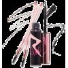 Pink. Black. Cosmetics - Cosmetics -