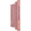 Pink. Books - Furniture -