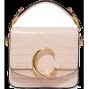 Pink Chloe Bag - Kurier taschen -