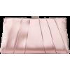 Pink Clutch - Carteras tipo sobre -