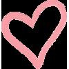 Pink Heart - Uncategorized -