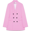 Pink. Jacket - Куртки и пальто -