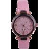 Pink Ladies Watch - Watches -