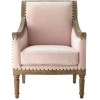 Pink - Living Room Furniture - Furniture -