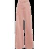 Pink Pants - Capri hlače -