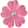 Pink Pearl Flower - Plantas -