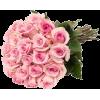 Pink Roses - Uncategorized -