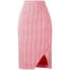 Pink. Skirt - Юбки -