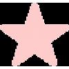 Pink Star - Ilustracije -