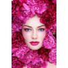 Pink Woman - People -