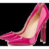 Pink - Classic shoes & Pumps -