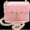 Pink - Borsette -