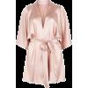 Pink. - Pajamas -