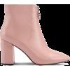 Pink boots - Čizme -