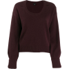 Pinko relaxed jumper - Puloveri -