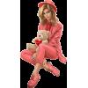 Pink suit - Valentines day - Люди (особы) -