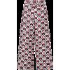 Pinstriped trousers - Capri hlače - £180.00  ~ 1.504,54kn