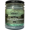Pirate candle by Whiskey Diamond Candles - Items -