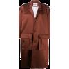 Plan C coat - Kurtka -