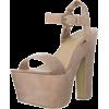 Platform pump - Shoes -