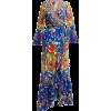 Kimono - Dresses -