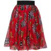Pleated Skirt - DOLCE & GABBANA - Faldas -