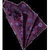Pocket square - Tie -