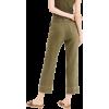 Point Sur surplus pant in linen - Pantalones Capri -