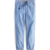 Point sur seaside pant in chambray - Jeans -