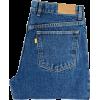 Polar Skate Co Stone Washed Jeans - Джинсы -