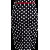 Polka Dot Skirt - Skirts -