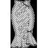 Polka Dot Skirt - Röcke -
