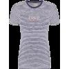 Polo t-shirt - T-shirts -