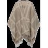 Poncho Falconeri - Jacket - coats -