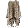 Poncho - Overall -