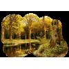 Pond - Nature -