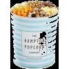 Popcorn - Lebensmittel -