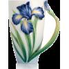 Porcelain Mug - Predmeti -