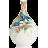 Porcelain Vase - Predmeti -