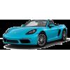 Porsche 718 gts Boxster - Vehicles -