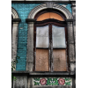 Porto Portugal  window - Buildings -