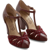 Portrait Heel modcloth - Classic shoes & Pumps -