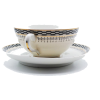Portuguese teacup portuguesevintage etsy - Furniture -