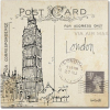 Post Card - Illustraciones -