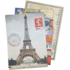 Post cards - Items -