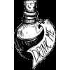 Potions bottle vector - Illustrations -