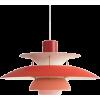 Poul Henningsen PH 5 lighting - ライト -