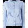 Prada,cardigans,fashion - Cardigan - $1,085.00
