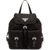 Prada Backpack - Backpacks -