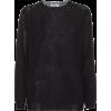 Prada - Black sweater - Puloverji -